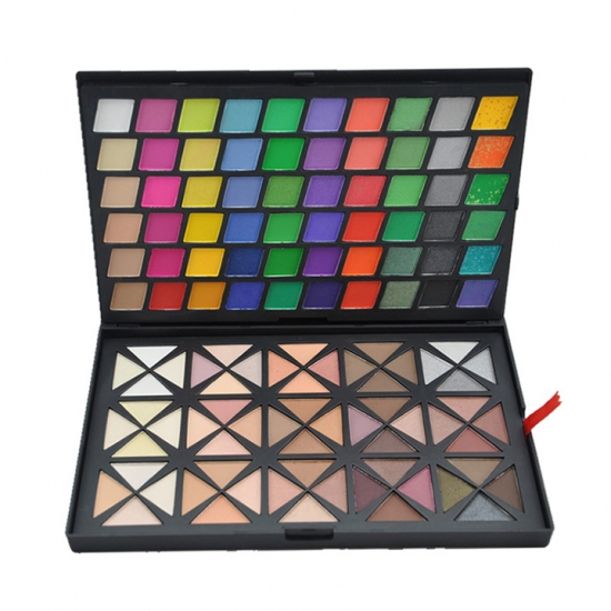 120 warna palet eyeshadow